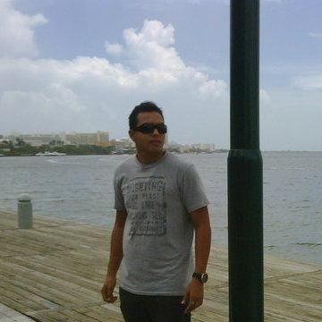 Antonio Ramirez Peña, 27, Culiacan, Mexico