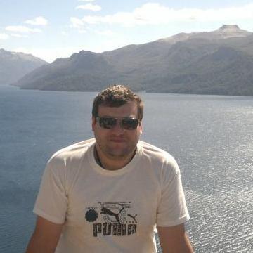 oscar, 40, Neuquen, Argentina