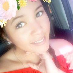 Brenda Gutierrez, 20, Maracaibo, Venezuela