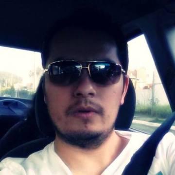 Addiel Prado Sosa, 32, Uruapan, Mexico