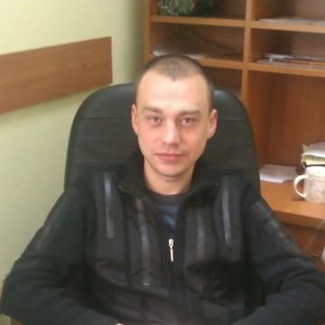 Ярослав Белоус, 32, Poltava, Ukraine