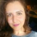 sirine Achouri, 22, Tunis, Tunisia