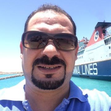محمد على, 51, Jeddah, Saudi Arabia