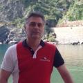 Adriano Carelli, 51, Asti, Italy