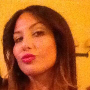 Claudia, 30, Martina Franca, Italy
