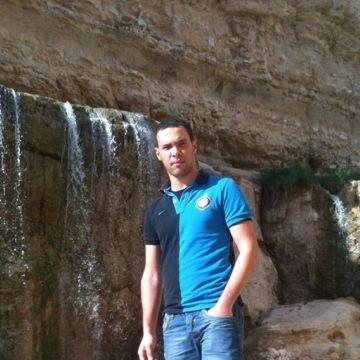 ben kamel, 29, Alger, Algeria