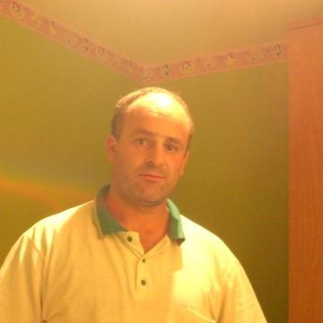 Antonio Solano Alba, 42, Oviedo, Spain
