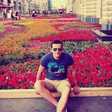 Леонид Боровской, 30, Moscow, Russia