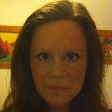 Lilian, 33, Amsterdam, Netherlands