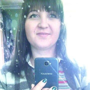 Ruslana, 29, Saint Petersburg, Russia