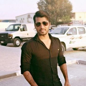 Mohammed Riyas Razak, 30, Dubai, United Arab Emirates