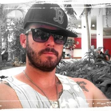 Arturo, 28, Las Palmas, Spain