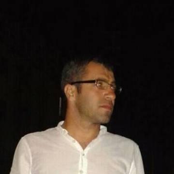 Cem Ozhan, 38, Kocaeli, Turkey