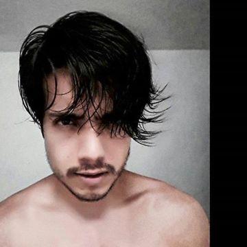 Rodrigo Barragan, 28, Mexico, Mexico