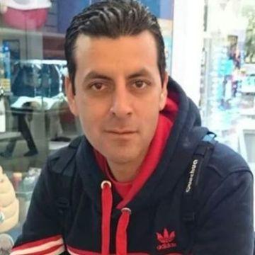 juan aguirre, 36, Malaga, Spain