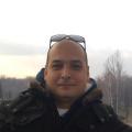 Otto, 34, Istanbul, Turkey