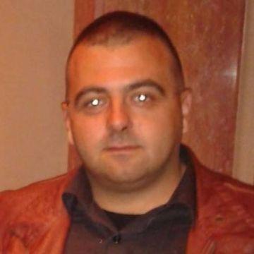 Nikola Simic, 32, Acqui Terme, Italy