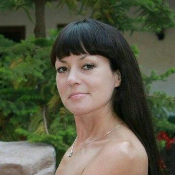 Tania Moshina, 35, Saint Petersburg, Russia