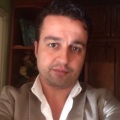 Mustafa, 35, Istanbul, Turkey