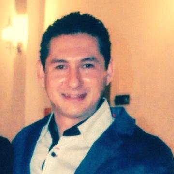 julian, 31, Mexico, Mexico