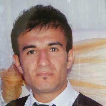ayaz, 29, Istanbul, Turkey