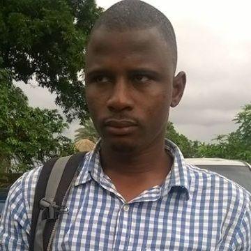 yassin barrie, 29, Conakry, Guinea