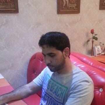 Mohammed, 39, Dubai, United Arab Emirates