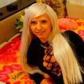 Аленочка, 28, Krasnoyarsk, Russia