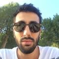 Hakan, 30, Istanbul, Turkey