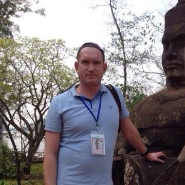 Robert, 41, Kazan, Russia