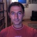 Alessandro Orlandini, 54, Pistoia, Italy