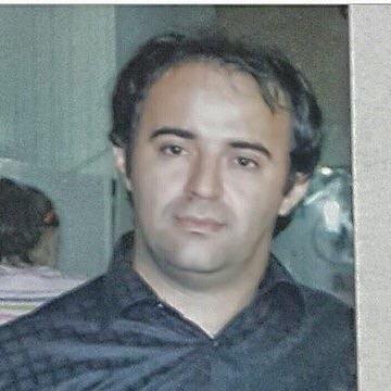 Hüseyin Erdem, 43, Kocaeli, Turkey