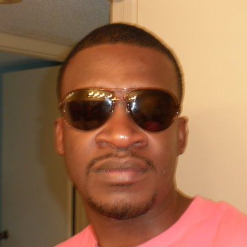 Crosley, 37, Nassau, Bahamas