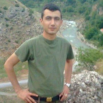 ferhat, 29, Isparta, Turkey
