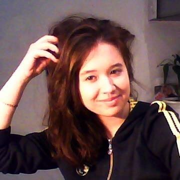Виктория, 20, Moscow, Russia