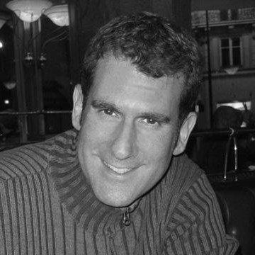 James Bulgatz, 44, New York, United States