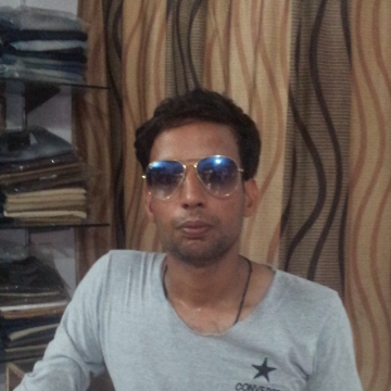 sandeep tyagi, 27, Delhi, India