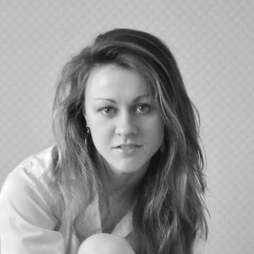 Dasha Bolotnikova, 23, Minsk, Belarus