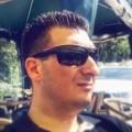 Kerem Gursoy, 38, Istanbul, Turkey