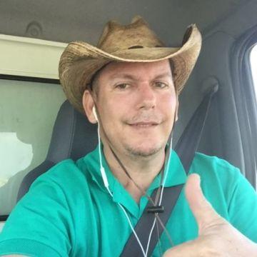 Mauricio Fernandez, 46, Fort Lauderdale, United States