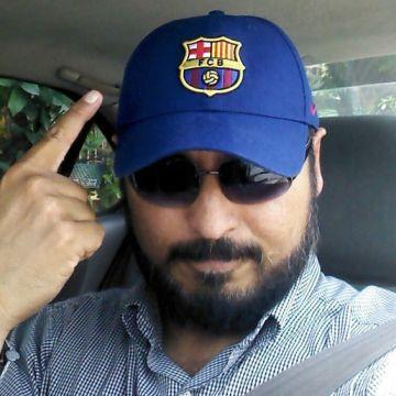 RAYMUNDO, 44, Veracruz, Mexico