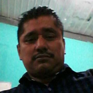 David Gonzalez, 37, Mexico, Mexico