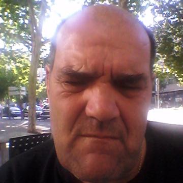 Daniel Padilla Jimenez, 56, Sevilla, Spain