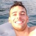Alessio , 22, Taranto, Italy