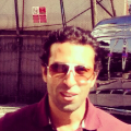 Islam , 37, Dubai, United Arab Emirates