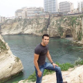 Islam , 36, Dubai, United Arab Emirates