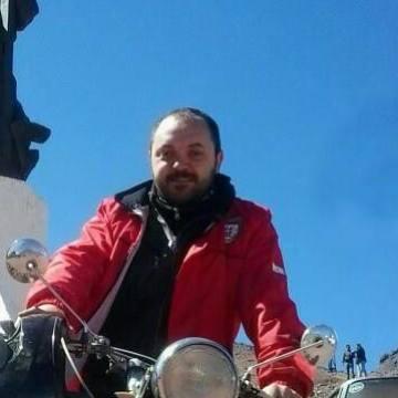 Javier, 33, Mendoza, Argentina