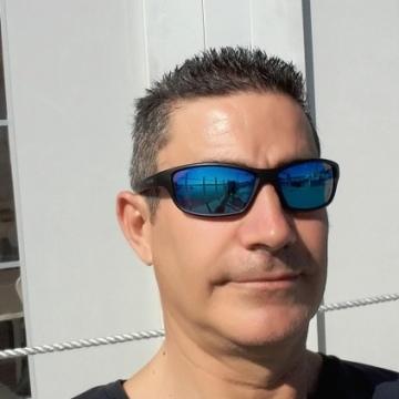 mark frank, 46, Nicosia, Cyprus