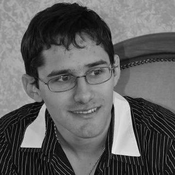 Manuel Cavaliere, 33, Venezia, Italy