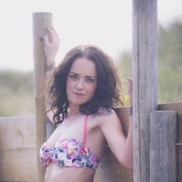 Daniella, 23, Peterborough, United Kingdom